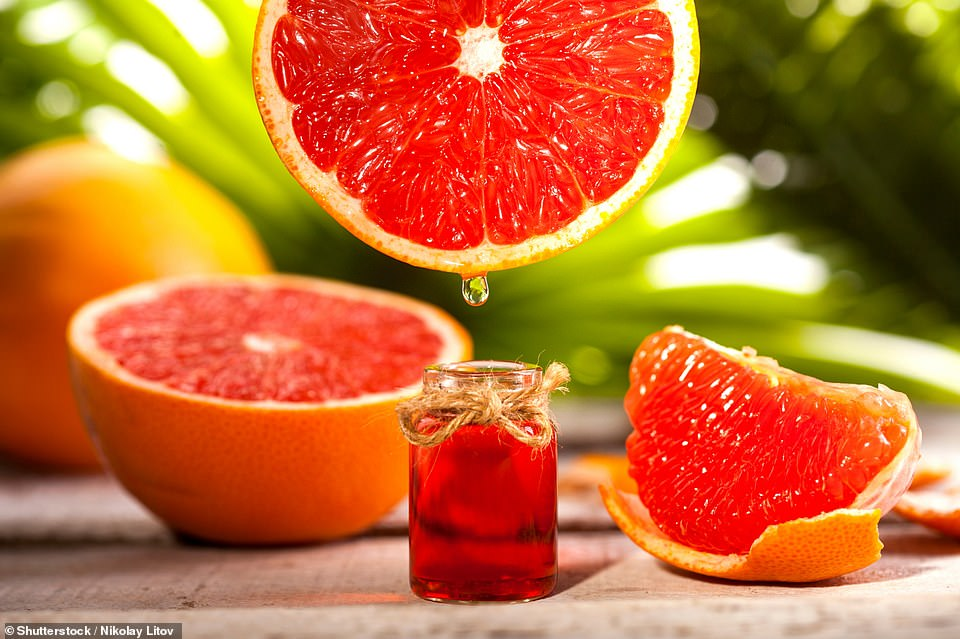 The exact mechanism on how both Xylitol and grapefruit seed extract work is not completely understood, researchers admit, but are pushing for FDA approval for its use to help with general hygiene due to the covid-19 pandemic