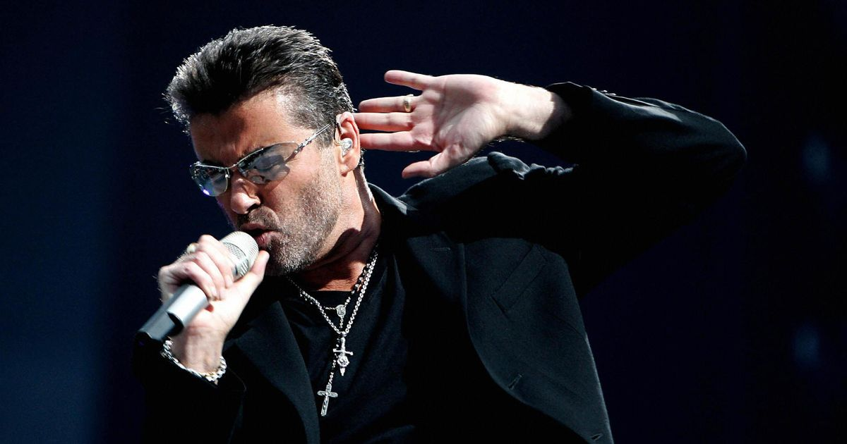George Michael's heartbreaking last words to his fans before tragic death