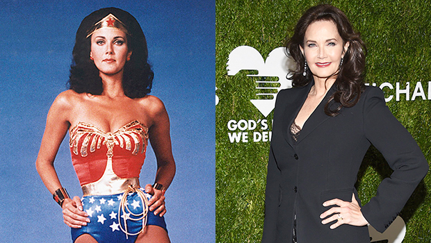 Lynda Carter, 69, Through The Years: See The OG Wonder Woman Then & Now