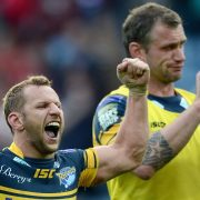 Rob Burrow epitomises rugby league's strength and resilience in torrid year