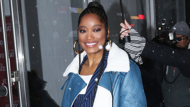 Keke Palmer Reveals 'Hustlers' Co-Star Jennifer Lopez Inspired Her To Produce & 'Tell New Stories'