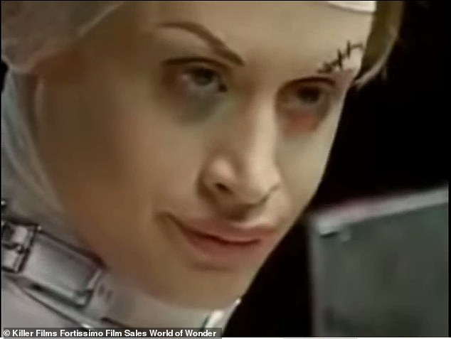 The story of Melendez's murder inspired the 2003 film Party Monster, starring Macaulay Culkin as Alig (pictured)