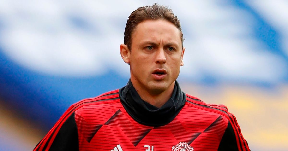 Man Utd star Matic makes honest point about infamous Liverpool embarrassment