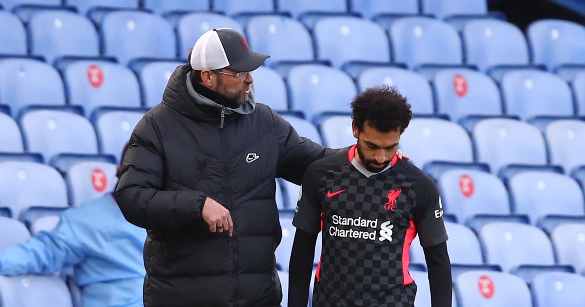 Klopp opens up on clear the air talks with Salah over Liverpool captaincy
