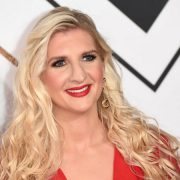 Rebecca Adlington discusses 'good cop, bad cop' approach to co-parenting with ex
