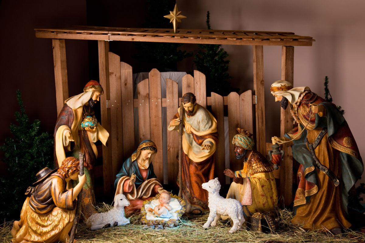 Christmas: The different versions that the Bible gives us about the birth of Jesus | The State