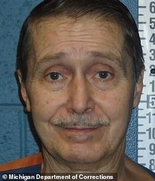 Donald Eugene Miller, 65