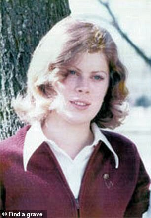 Miller confessed to killing his former fiancee, Martha Sue Young, 19, on New Year's Eve 1976