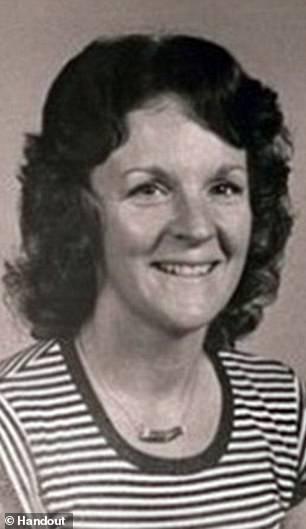 In August 1978, he killed Kristine (Guske) Stuart, 30, a Lansing science teacher