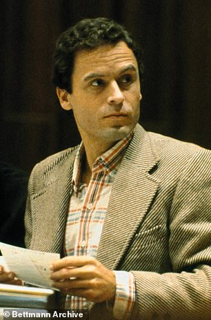 Miller's boyish-looking face and mild manners earned him the moniker 'Mid-Michigan's Ted Bundy,' named after the infamous serial killer who confessed to using his good looks and charm to meet and then murder at least 30 women in the mid-1970s