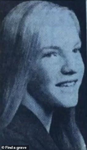 Wendy Bush, 21, a Michigan State University student