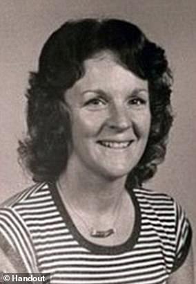 Kristine Stuart, a 30-year-old Lansing school teacher. She was Miller's last victim
