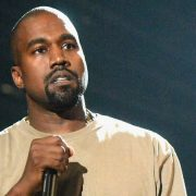 Kanye West dropped surprise album on Christmas Day with Emmanuel EP