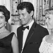 Debbie Reynolds' vicious feud with Liz Taylor after superstar stole her husband