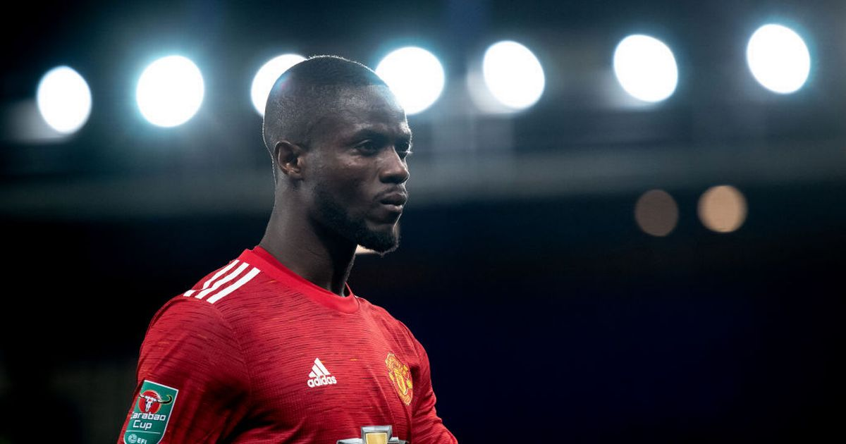 Ole Gunnar Solskjaer makes Eric Bailly statement with latest Man Utd decision