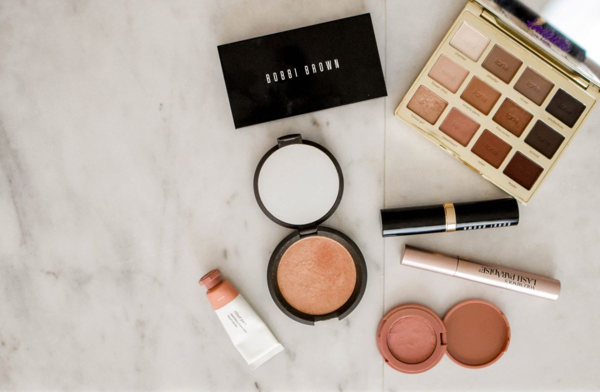 5 Toxic In Cosmetics That Can Damage Your Skin | The State