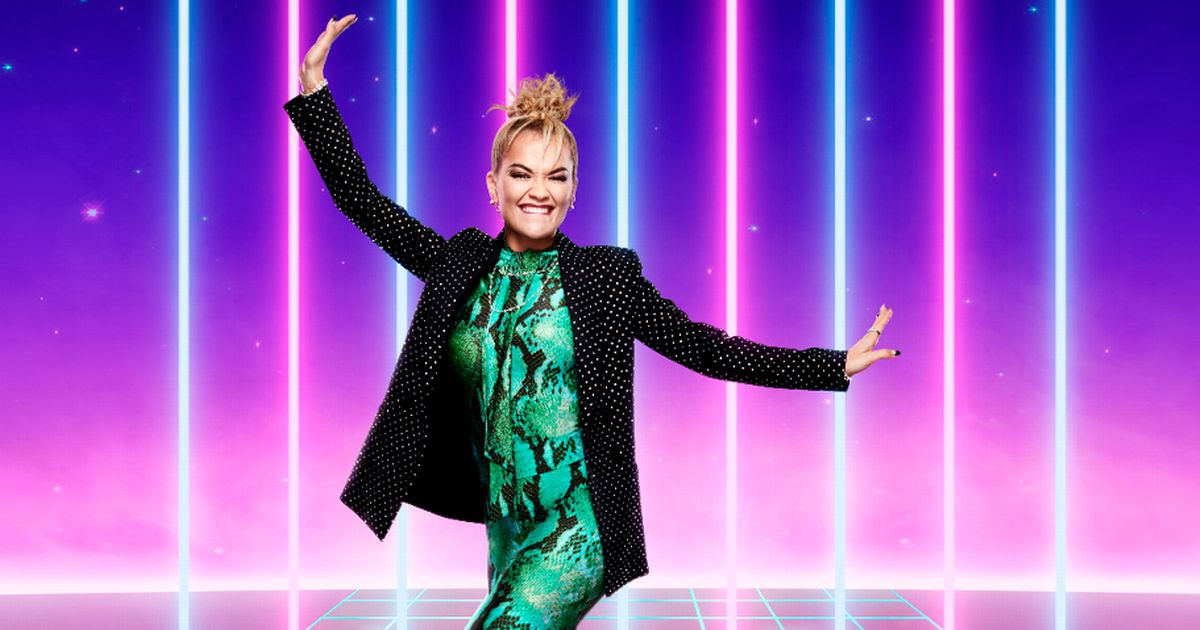 Rita Ora promotes Masked Singer ahead of TV return after Covid rule break shame