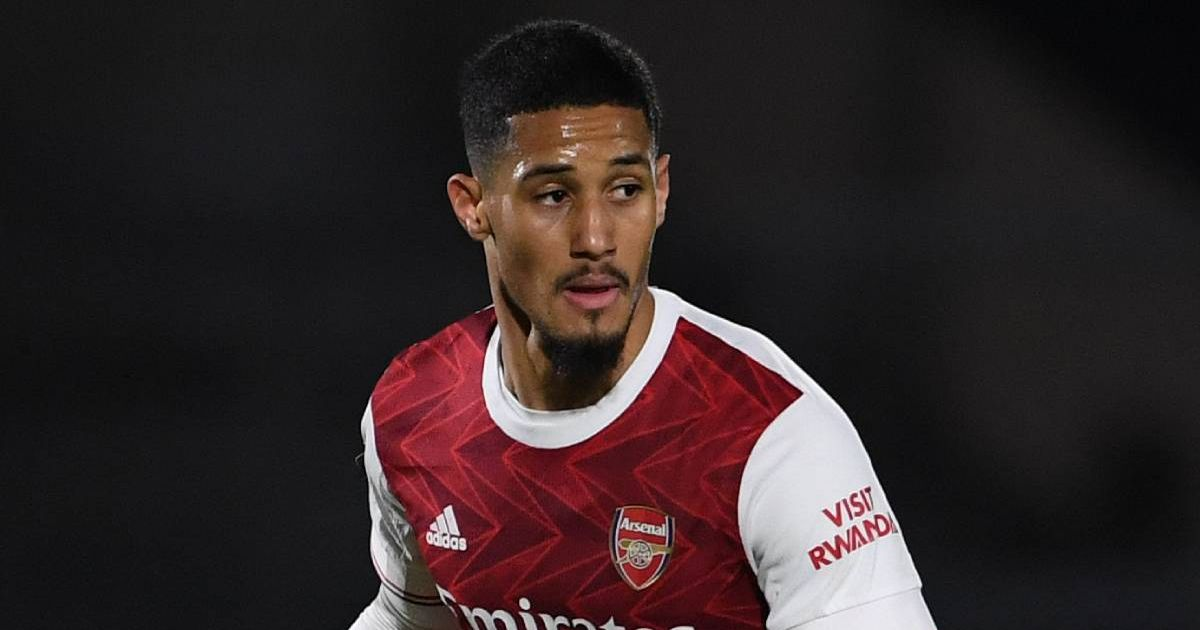 Mikel Arteta makes damning William Saliba statement ahead of potential exit