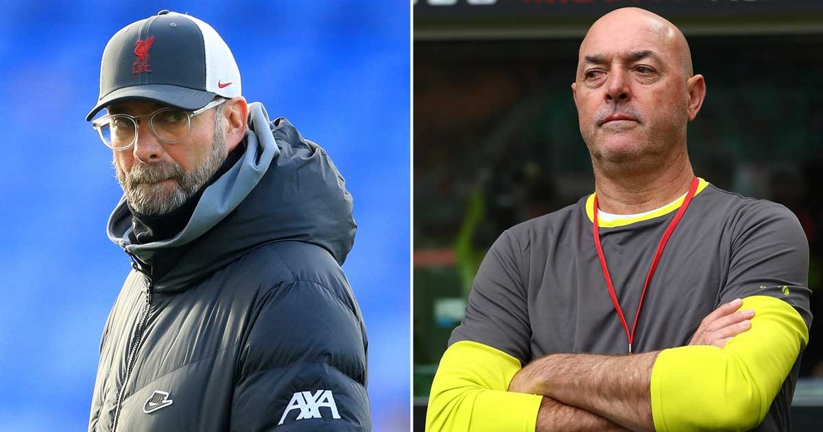 Legend Grobbelaar details what makes Klopp so special to Liverpool's history