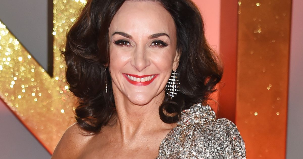 Shirley Ballas enrages fans from the Wirral by declaring she is 'from Liverpool'