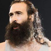 WWE wrestling legend Jonathan Huber, better known as Brodie Lee, dies aged 41