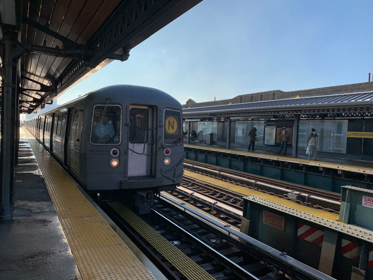 Demand Stop on Subway Rate Increase After $ 4 Billion in Federal Relief Assignments to MTA | The State