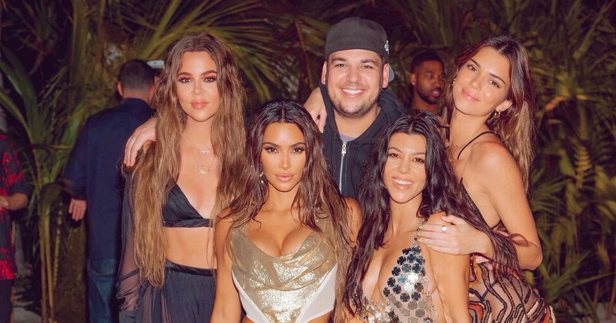 Kardashian family's eye-wateringly expensive holidays of 2020 during pandemic