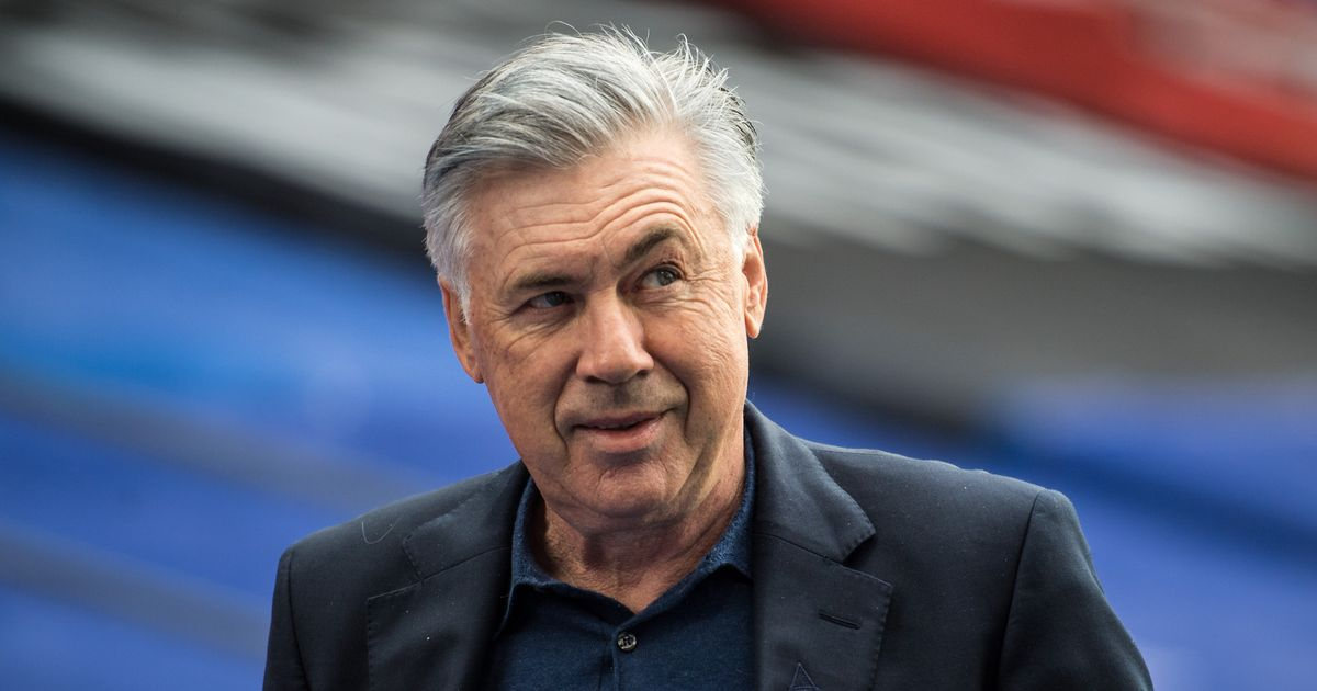 Ancelotti explains bold Everton title claims and desire to build a new dynasty