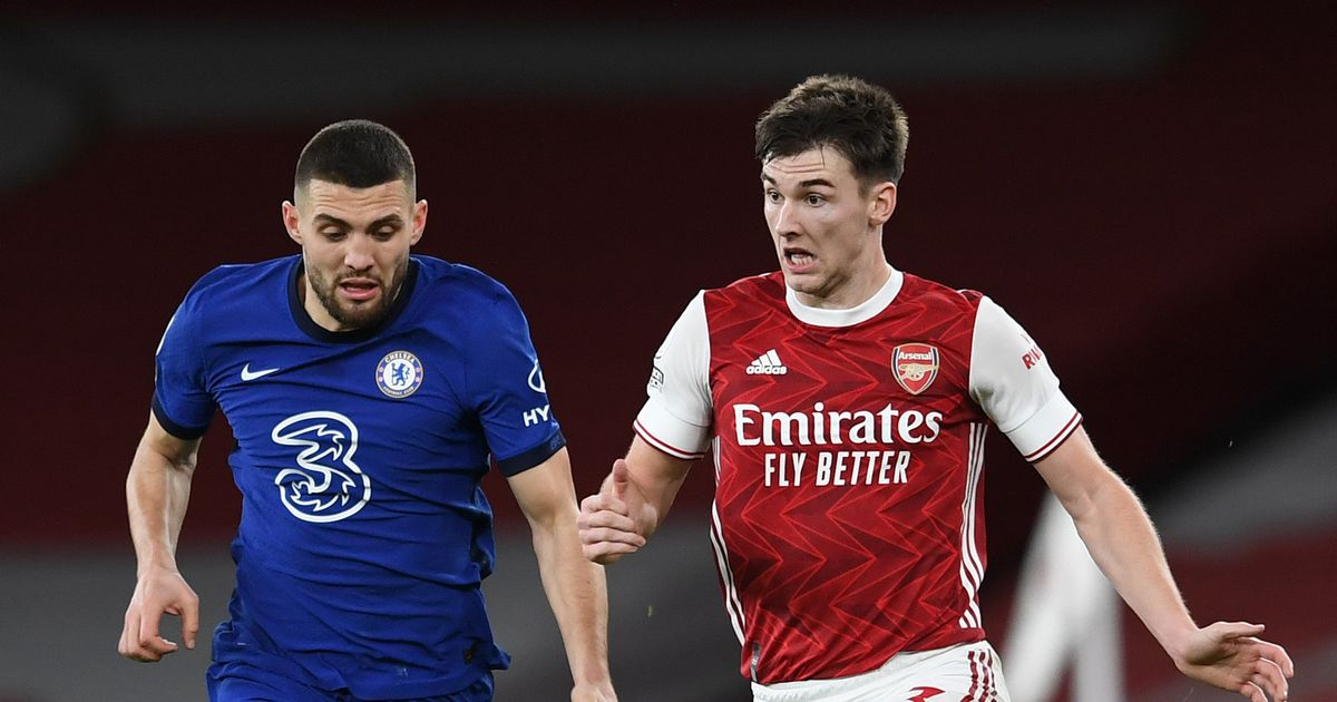 Tierney sends optimistic message to Arsenal fans after victory over Chelsea