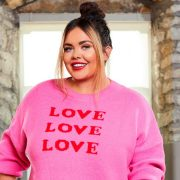 Scarlett Moffatt confesses she was at her 'lowest' when she was a size 6