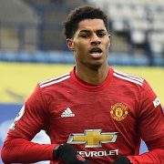 "Rashford hails extra ""dimension"" new signing has given Man Utd this season"