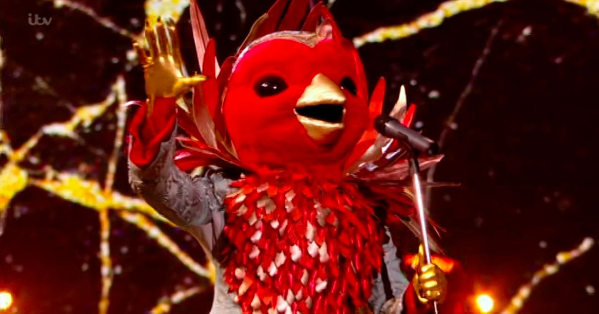 All The Masked Singer clues and theories as fans rush to rumble celeb identities