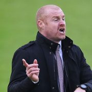 Sean Dyche details referee confrontation after Burnley's defeat to Leeds