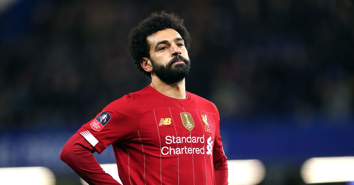Mohamed Salah defended by former Liverpool star over transfer comments