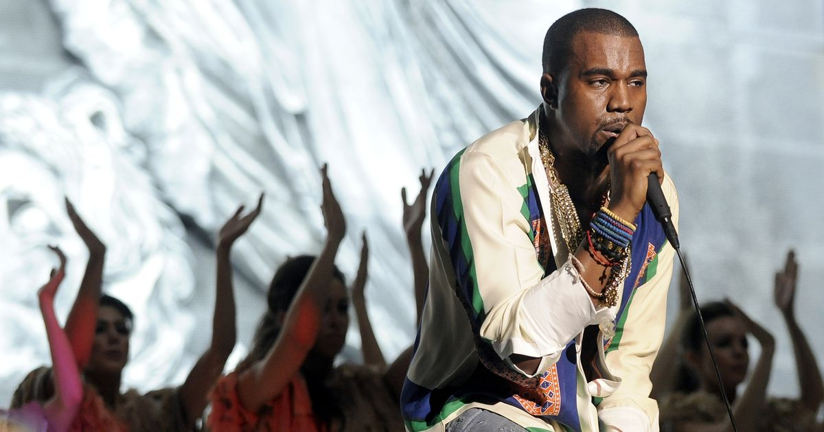 Nintendo 'politely declined' the opportunity to work with Kanye West