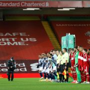 Operation Anfield explained after announcement during Liverpool vs West Brom