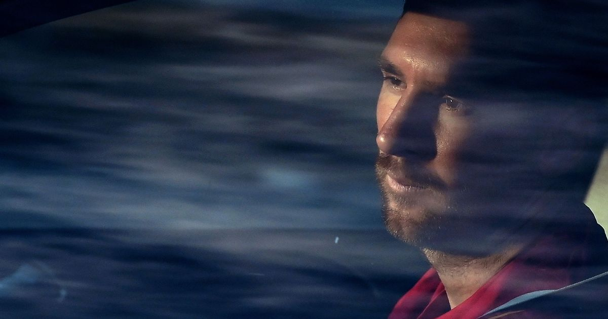 Messi makes stark admission about future as Barcelona contract nears end