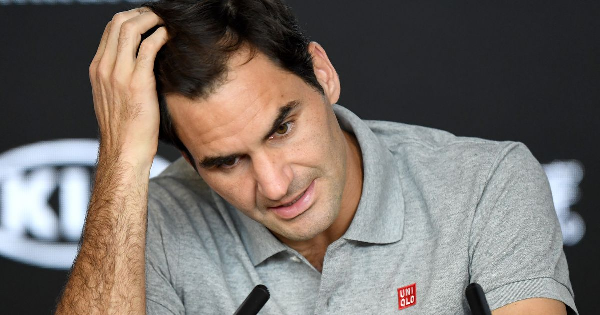 Roger Federer will miss Australian Open 2021 after two operations on knee