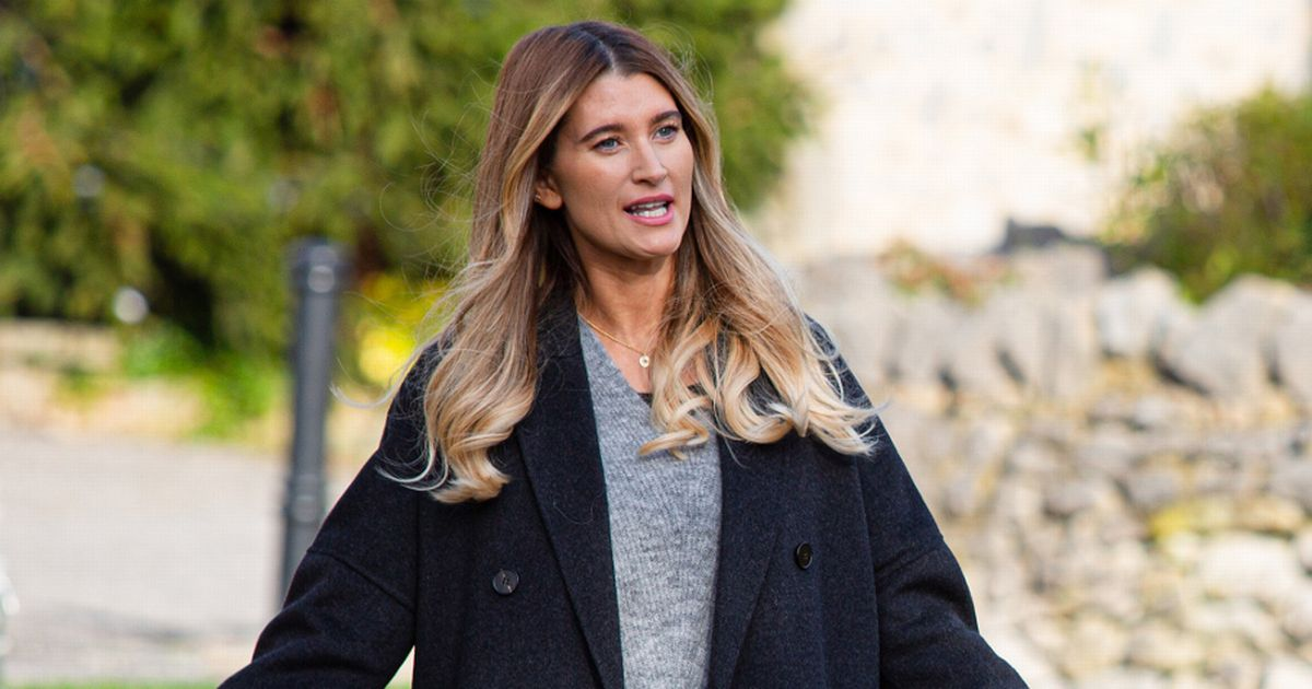 Charley Webb explains anger over Jesy Nelson trolling after emotional reaction