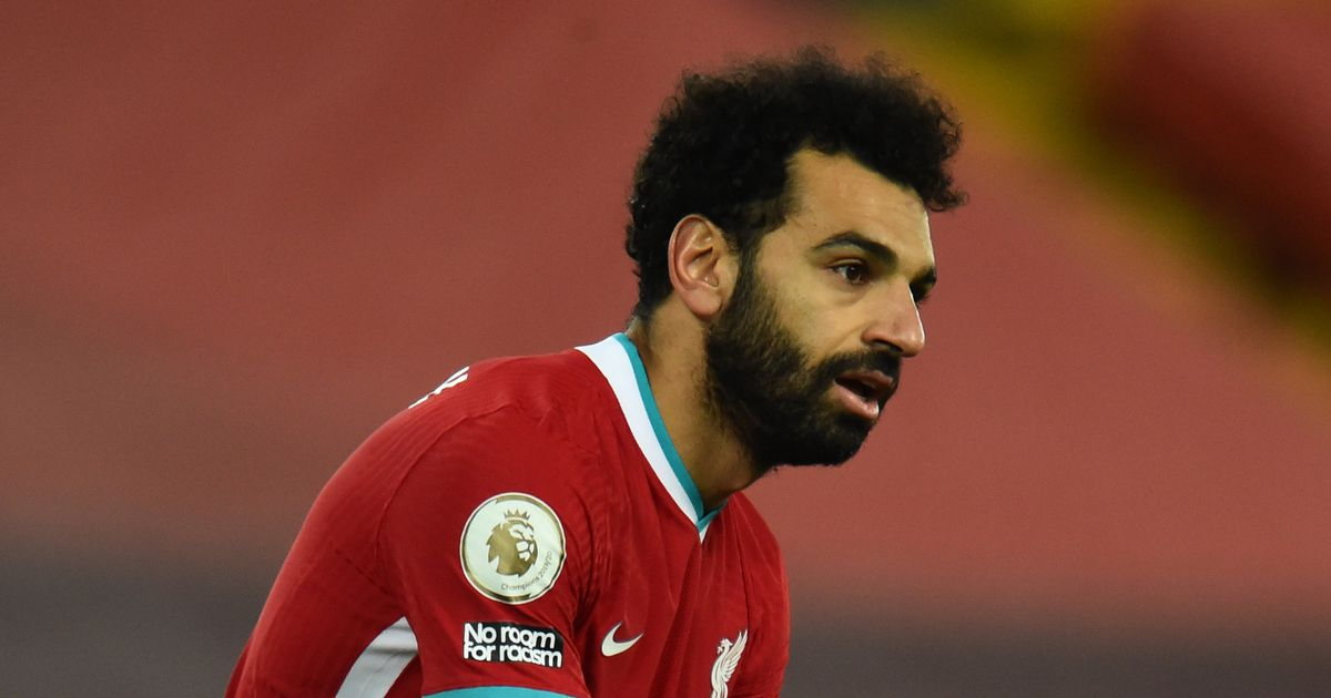 Salah one of three Liverpool stars blamed for draw in damning criticism