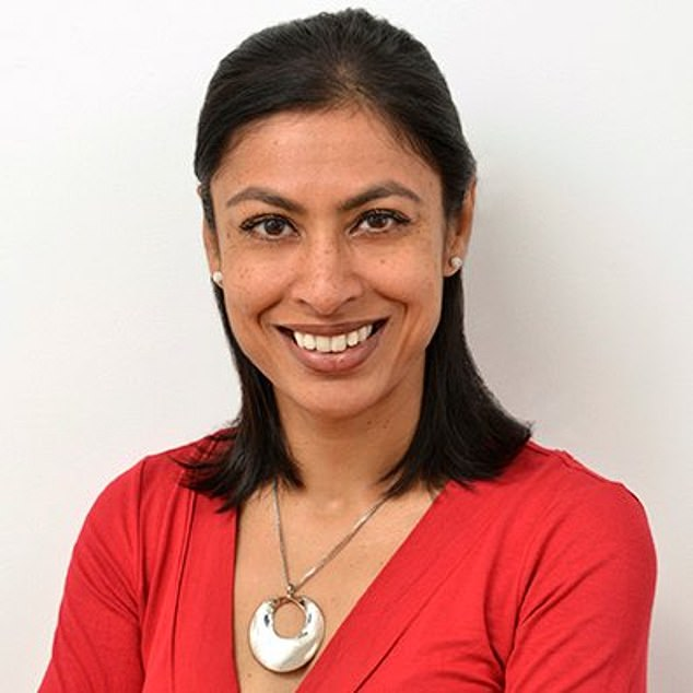 SAGE have said thousands more people will now be infected in the new year, with one of their experts Dr Zubaida Haque, (pictured) yesterday questioning why the government haven't placed the whole country under toughest restrictions to save lives