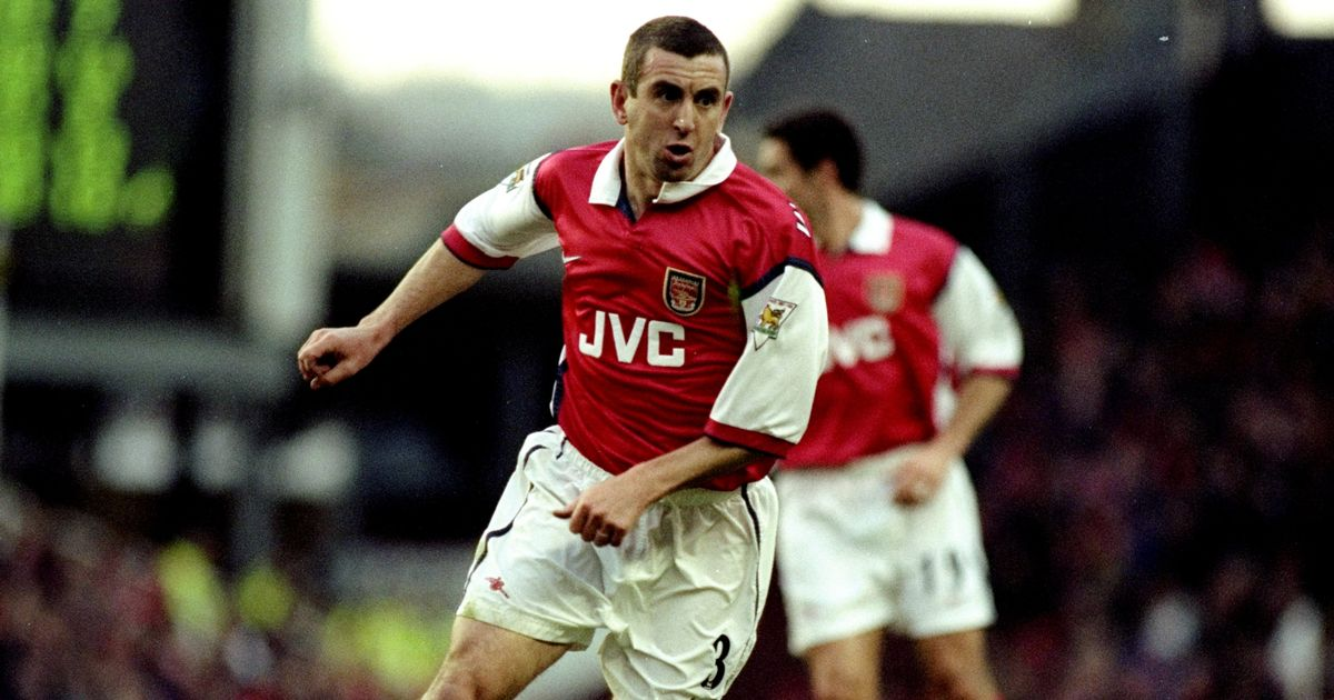 Winterburn names 2 Arsenal stars who would get into Gunners title-winning squads