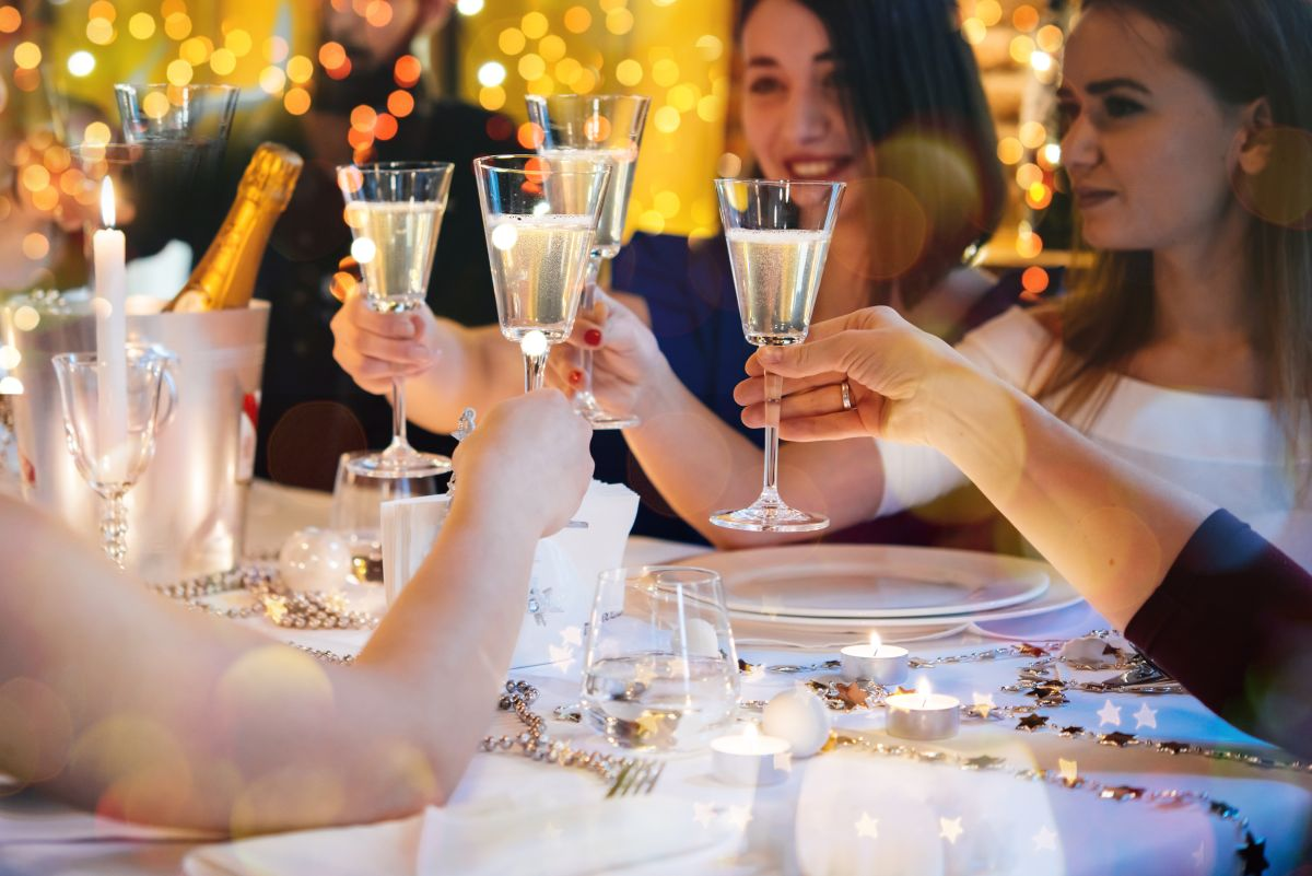 How to take care of yourself so that Christmas and New Year meals do not ruin your health | The State
