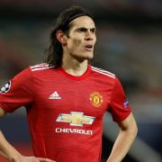 Cavani's shirt number request to Solskjaer before joining Man Utd