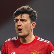 Solskjaer makes Maguire claim after Man Utd defender's return to form
