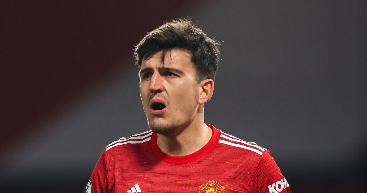 Solskjaer makes Maguire claim after Man Utd defender's return to form