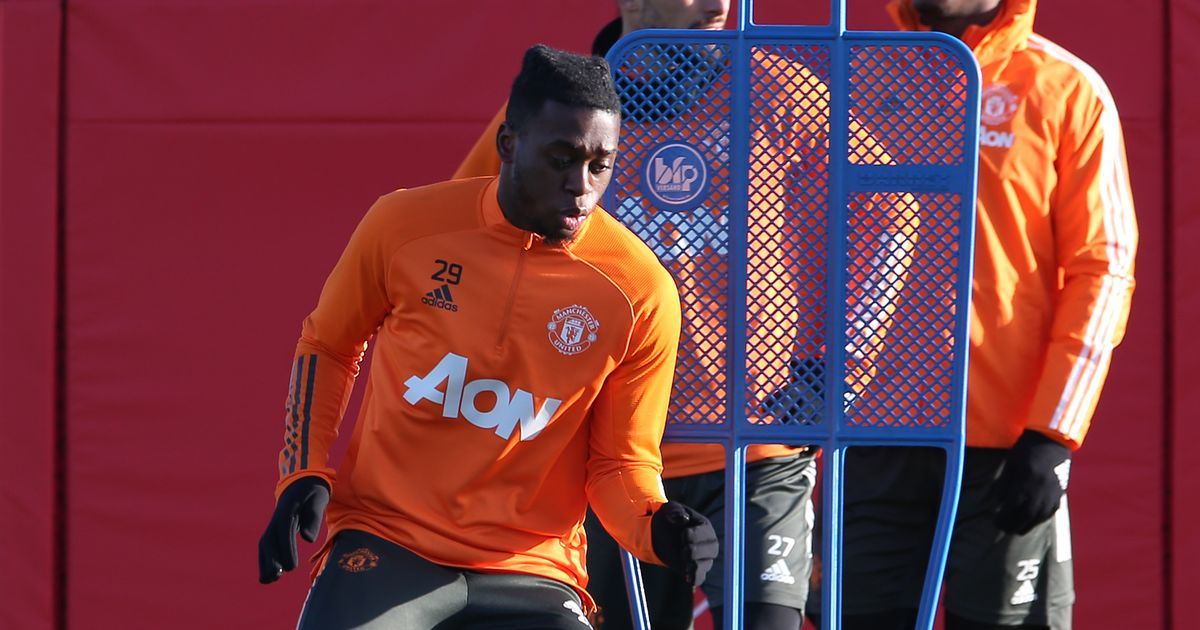 Man Utd get big injury boost ahead of Premier League clash with Wolves