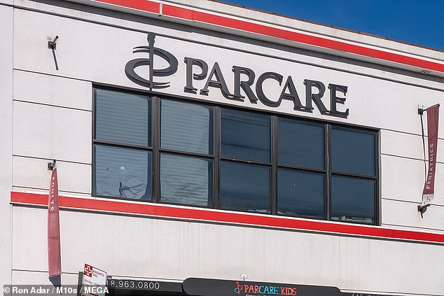 ParCare is alleged to have received and distributed the COVID-19 vaccine fraudulently