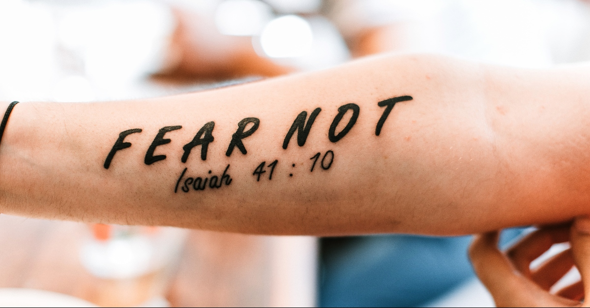 Top 3 Inspiring Christian Tattoos to Get and Why