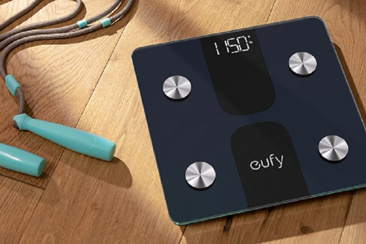 Eufy Announces Bluetooth Enabled Smart Weighing Scale C1 in India